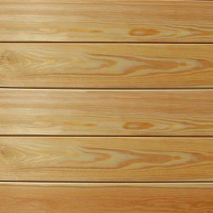монтаж панелей и террасной доски из лисвенницы